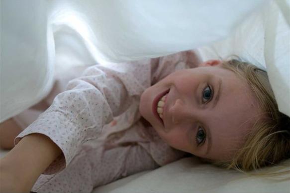Young Sarah Starzinsky